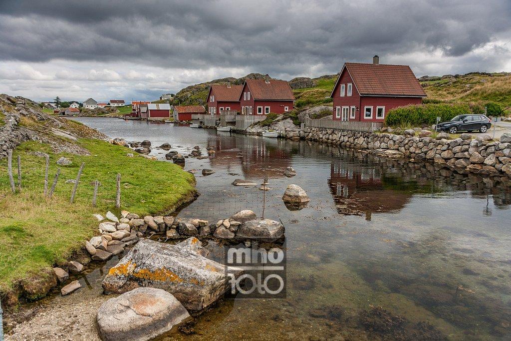 Eigerøy I
